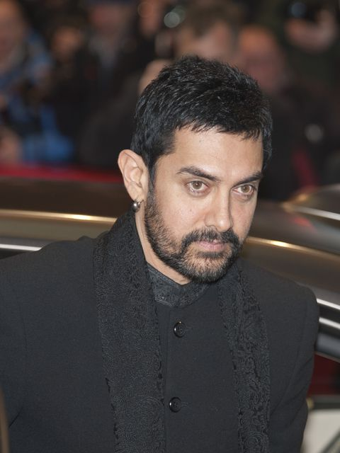 Favourite books of Aamir Khan