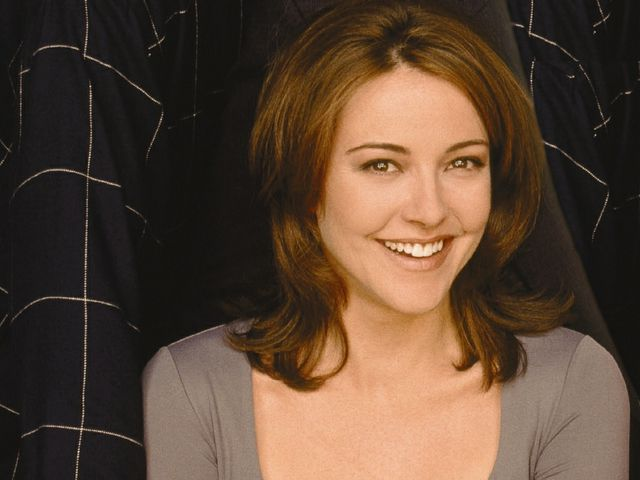 Christa Miller's book recommendations