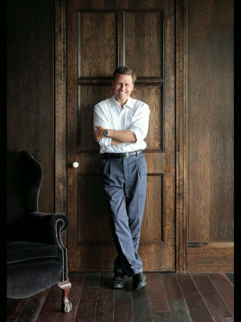 David Baldacci's book recommendations