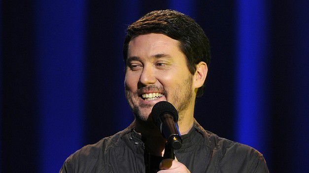 Doug Benson's book recommendations