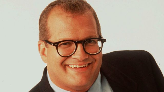 Drew Carey's book recommendations