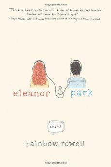John Green recommends Eleanor & Park