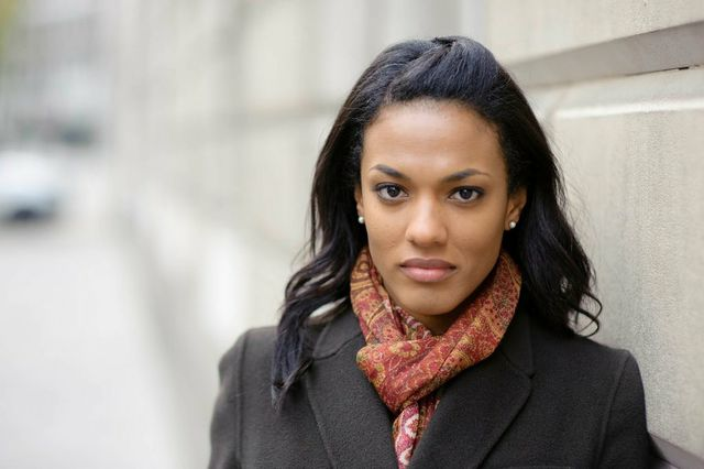 Favourite books of Freema Agyeman