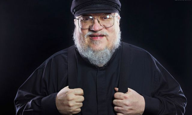 George R.R. Martin's book recommendations