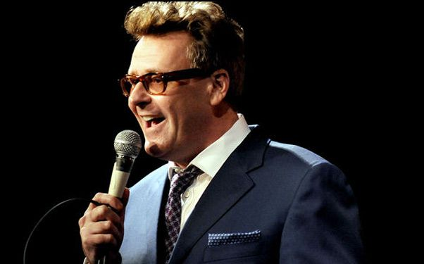 Greg Proops's book recommendations