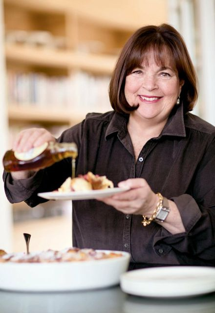 Favourite books of Ina Garten