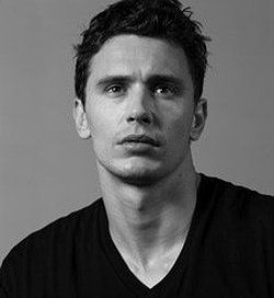 James Franco's book recommendations