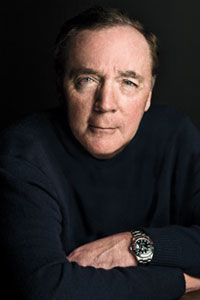 James Patterson's book recommendations