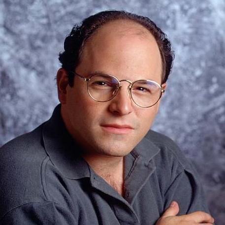 Jason Alexander's book recommendations