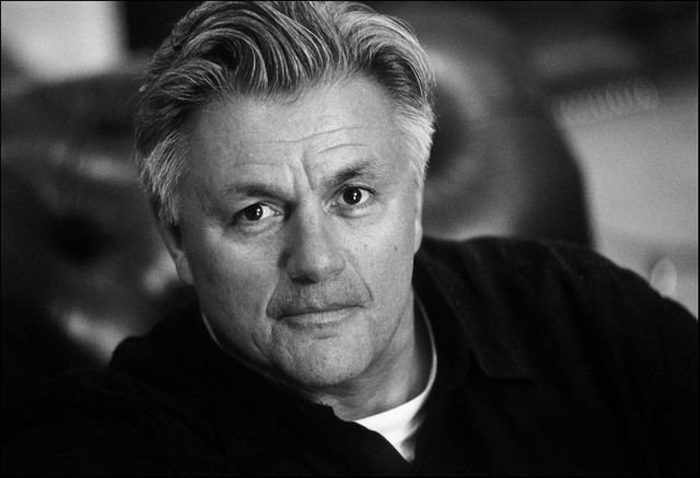John Irving's book recommendations