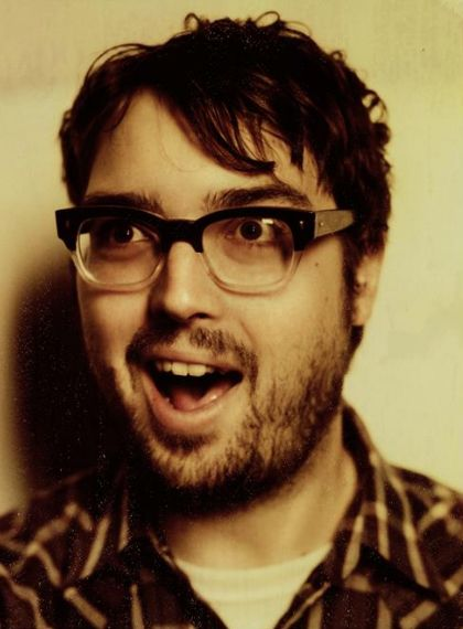 Jonah Ray's book recommendations