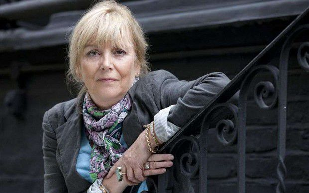 Kate Atkinson's book recommendations