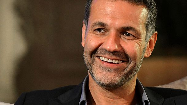 Favourite books of Khaled Hosseini