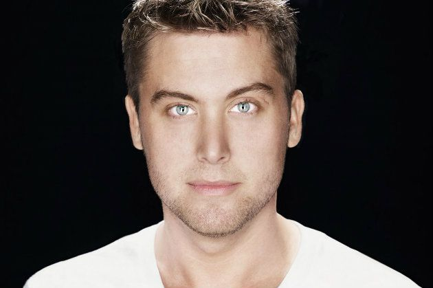 Favourite books of Lance Bass