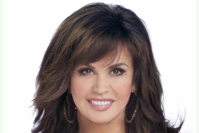 Marie Osmond's book recommendations