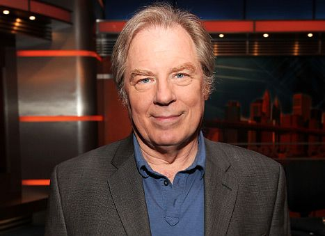 Michael McKean's book recommendations