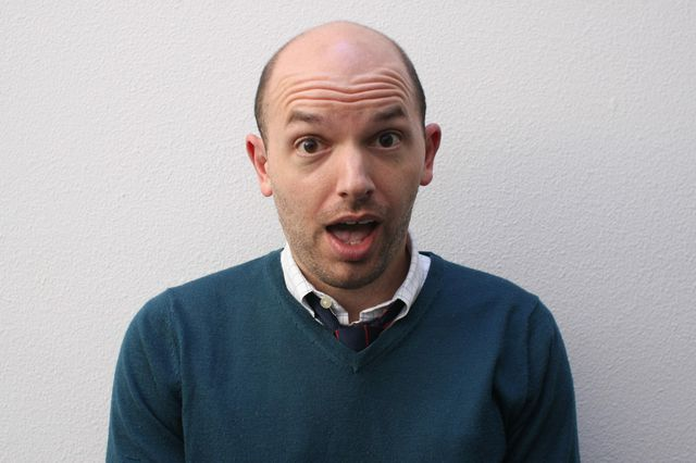 Favourite books of Paul Scheer