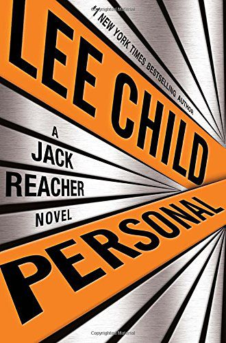 James Patterson recommends Personal