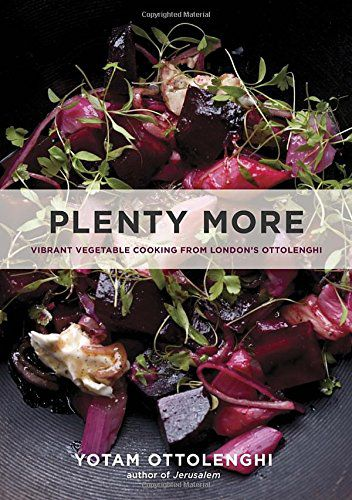 Sarah Richardson recommends Plenty More