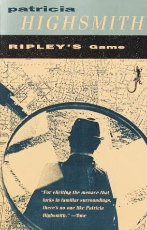 Anthony Bourdain recommends Ripley's Game