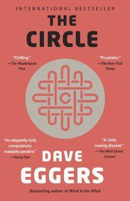 Jodi Picoult recommends The Circle