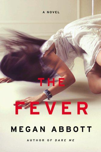 Laura Lippman recommends The Fever
