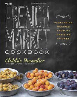 Ina Garten recommends The French Market Cookbook