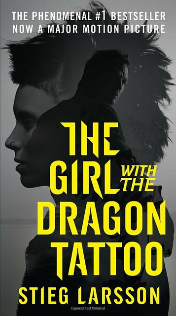 Aamir Khan recommends The Girl With the Dragon Tattoo trilogy