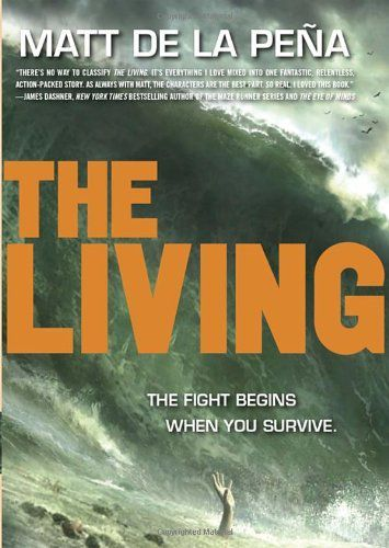 Scott Westerfield recommends The Living