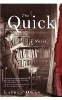 Deborah Harkness recommends The Quick