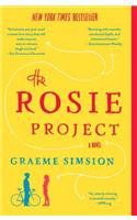 Sarah Richardson recommends The Rosie Project