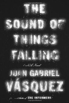 Khaled Hosseini recommends The Sound of Things Falling