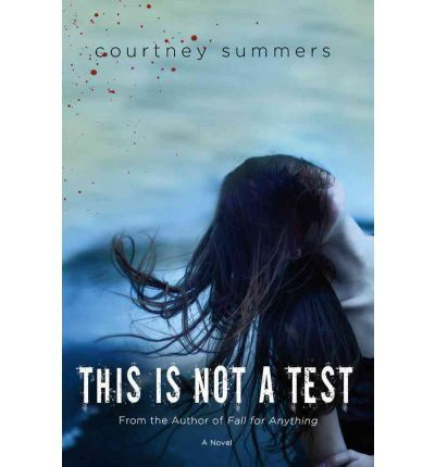 Scott Westerfield recommends This Is Not a Test