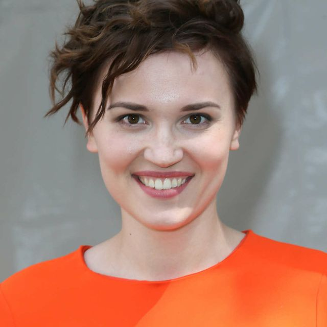 Favourite books of Veronica Roth