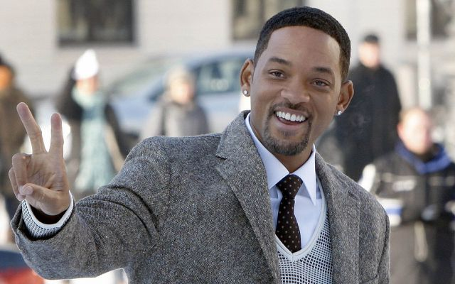 Will Smith's book recommendations