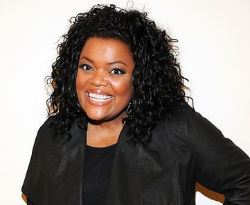 Yvette Nicole Brown's book recommendations