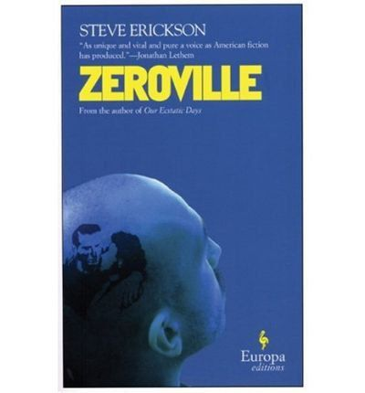James Franco recommends Zeroville